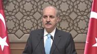 Kurtulmuş: Katar gerilimiyle ilgili Cumhurbaşkanımız devreye girdi