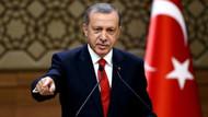 Erdoğan'dan Saray personeline basına kapalı iftar
