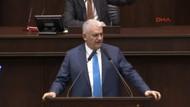 Başbakan: Zeytin mi daha önemli, yapılacak tesis mi!..