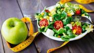 Uzun ve sağlıklı yaşamın formülü az yemek