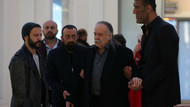 İçerde'nin Şevko'su Sedat Payas: Kötü karakter ödülü aldım