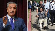 Sözcü: Bülent Arınç'ın damadını, Ergenekon'un da gizli tanığı Efe tutuklattı