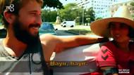 Survivor'da Sabriye'den Adem'e: Beni aldatıyor musun aşkım?