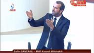 Saffet Sancaklı'dan Arda Turan'a şok sözler
