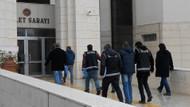 Son dakika: Ankara'da FETÖ operasyonu: 20 bankacıya gözaltı