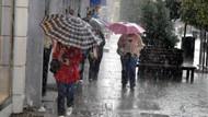 Son dakika haberleri: İstanbul için şiddetli yağış uyarısı