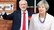 İngiltere'deki seçimden ilk sonuçlar: İkisi de kazanamadı
