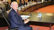 Kulis: CHP MYK'da olağanüstü kurultay önerildi
