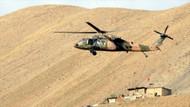 Hakkari'de PKK'lı teröristler roketatarlı saldırı düzenledi
