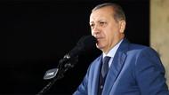 Erdoğan, Yenikapı'da Ak Parti iftarında konuştu