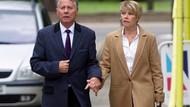 BBC'nin eski muhabiri karı koca çocuk istismarından tutuklandı