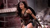 Gal Gadot Wonder Woman'ın çekimlerinde hamileymiş