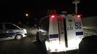 Hatay'da teröristlerle çatışma çıktı: 2 polis şehit