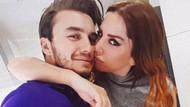 Mustafa Ceceli ile Selin İmer gizlice evlendi! Nikah şahidi kim?