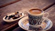 Türk kahvesinde 65 farklı tat ve koku maddesi saptandı
