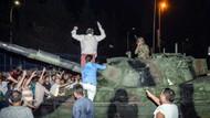 Demokrasi şehitleri anısına.. 15 Temmuz marşı