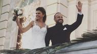 Aret Vartanyan ve Buket Yolaçan evlendi