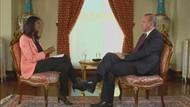 Erdoğan'dan BBC muhabirine canlı yayında fırça: Benden daha özgürsün