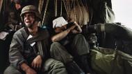 Körfez Savaşı'ndaki Amerikalı askerin, 15 Temmuz afişinde ne işi var?