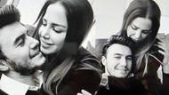 Mustafa Ceceli'den nikah sonrası ilk paylaşım
