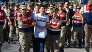 Erdoğan'a suikast sanığı Hero tişörtüyle geldi, hakim salondan attı