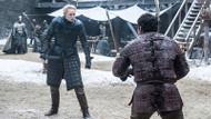 Geldi gönlümüzün efendisi.. Game of Thrones'a sayılı günler kala yeni fotoğraflar