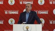 Erdoğan: Kılıçdaroğlu'nun hayatı yalan..
