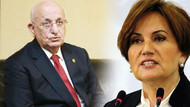 İsmail Kahraman ile Meral Akşener mahkemelik oldu