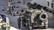 15 Temmuz'dan unutulmaz fotoğraflar! Askerler çıplak teslim olmuştu
