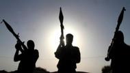 Hakkari Şemdinli'de PKK'lı teröristlerden roketatarlı saldırı: 1 şehit
