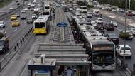 Dikkat! Metrobüslerin güzergâhlarında değişiklik.. İETT açıklama yaptı