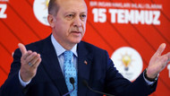 Erdoğan: Türkiye'nin dostluğuna ihanet etmenin hiç bir açıklaması yoktur