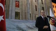 Cumhurbaşkanı Erdoğan'ın darbe gecesi en kritik anları