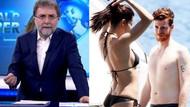 Ahmet Hakan: Metin Hara var ya.. Paçozun tekiymiş