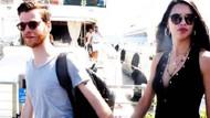 Adriana Lima'nın sevgilisi Metin Hara'dan 15 Temmuz açıklaması