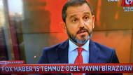 Fatih Portakal'ın sakalına sosyal medyadan gelen yorumlar
