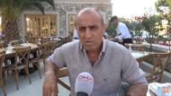 Selahaddin Aydoğdu: Fatih Terim'i gördüğüm yerde döveceğim