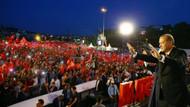 Guardian'dan Erdoğan yorumu: Heyecanlı ve hırçın