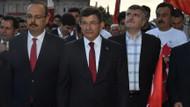 15 Temmuz anmasında dikkatten kaçmayan Davutoğlu detayı