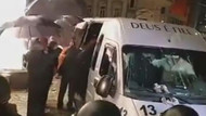 Bakanın siyasetçi kızına yumurtalı saldırı şoku