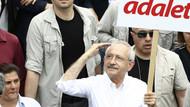 Kılıçdaroğlu, Times'a konuştu: Terörist tanımını kabul etmiyorum, hatta buna gülüyorum