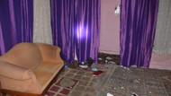 Taksim'in göbeğinde kaçırılan genç kadına bu evde tecavüz edildi