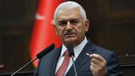 Başbakan Yıldırım: Kılıçdaroğlu, kontrollü ruhlara karşı dikkatli ol
