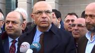 Enis Berberoğlu, istinaf mahkemesine başvurarak beraatini istedi