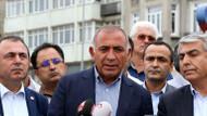 CHP'den İstanbul seliyle ilgili açıklama