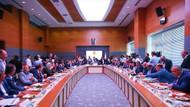 Anayasa Komisyonu 7 maddeyi daha kabul etti