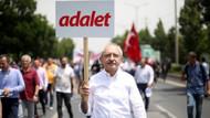 AKP'lilerin yüzde kaçı Adalet Yürüyüşü'nü destekledi?