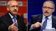 Abdulkadir Selvi: Kılıçdaroğlu'nda bu ısrar, bende bu inat olduğu sürece...