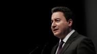 Ekonomide kritik değişiklik! Ali Babacan geri dönüyor