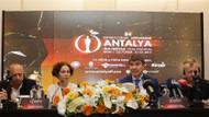 Antalya Film Festivali'nde flaş değişiklik